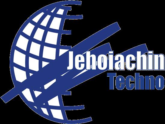 Jehoiachin Techno Plc